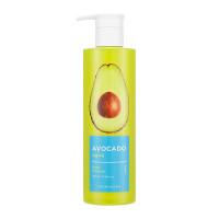 Гель для душа с экстрактом авокадо Holika Holika Avocado Body Cleanser 390 мл (8806334371722)