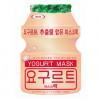 Маска для лица с антивозрастным действием Itibiti Yogurt Mask Pack 25 г (8809208054721)