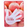 Маска для рук с персиком Tony Moly Lovely Peach Hand Mask 16 мл (8806358545765)