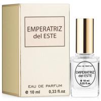 Парфюмированная вода для женщин EVA cosmetics Ароматы мира Emperatriz del este 10 мл (01330101001)