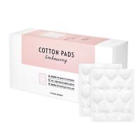 Двусторонние ватные диски Etude House Cotton Pads Embossing 222 шт (8809140501628)