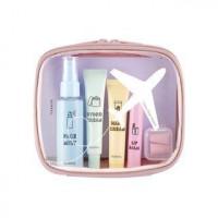 Набор средств для ухода за кожей лица в путешествии EUNYUL Cloud Travel Kit Set 8 продуктов