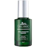 Увлажняющая эссенция для лица с экстрактом центеллы азиатской VT Cosmetics Cica Hydration Essence 50 мл (8809559625328)