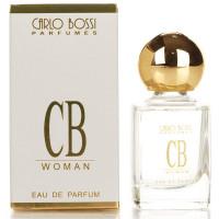 Парфюмерная вода для женщин Carlo Bossi CB Woman мини 10 мл (01020104001)