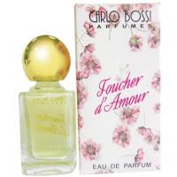Парфюмированная вода для женщин Carlo Bossi Toucher d'Amour мини 10 мл (1020130301)