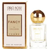 Парфюмерная вода для женщин Carlo Bossi Fancy Femme мини 10 мл (01020101701)