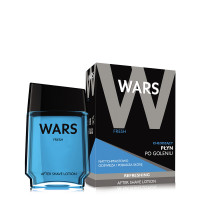 Одеколон Wars Fresh Refreshing  Eau de Cologne Wars Fresh 90 мл (5900793008533)