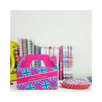 Подарочная упаковка Happy Holiday Box (M)