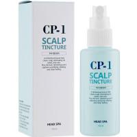 Средство для глубокого очищения кожи головы Esthetic House CP-1 Head Spa Scalp Scaler Tincture 100 мл (8809450010926)