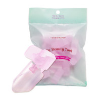 Клипсы для защиты окрашенных ногтей Etude House My Beauty Tool Nail Dry Covers 10 шт (8806199403903)