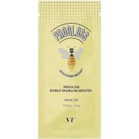 Пузырьковая маска с прополисом и золотомVT CosmeticsProgloss Bubble Sparkling Booster1шт*10г