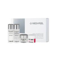 Косметический набор мини-средств для лица с пептидами Medi-Peel Peptide Skincare Trial Kit 4 шт (8809409345840)