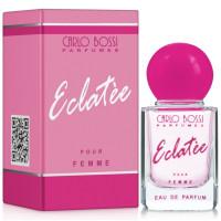 Парфюмерная вода для женщин Carlo Bossi Eclatee Pink мини 10 мл (01020106601)