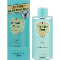 Тонер для очищения и сужения пор Etude House Wonder Pore Freshner 250 мл (8806179423228)