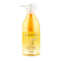 Гель для душа Esfolio Coenzyme Q10 Fresh Cleansing Body Wash 500 мл (8809386882857)