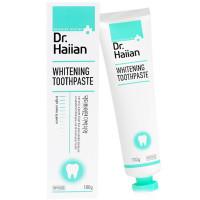 Отбеливающая зубная паста May Island Dr.HaiianWhiteningToothpaste 100 г (8809515400068)