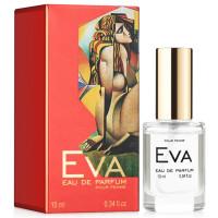 Парфюмерная вода для женщин EVA cosmetics Eva 10 мл (01010100302)