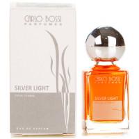 Парфюмированная вода для женщин Carlo Bossi Silver Light мини 10 мл (1020105701)