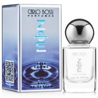 Парфюмерная вода для женщин Carlo Bossi Aqua Zoe мини 10 мл (01020103801)