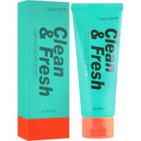 Маска-пленка для сужения пор Eunyul Clean & Fresh Pore Tightening Peel Off Pack 100 мл (8809435404054)