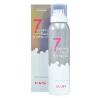 Пилинг для кожи головы Masil 7 Sparkling Scalp Bubble Tick 150 мл (8809494545880)