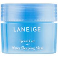Ночная гелевая маска для увлажнения кожи лица Laneige Water Sleeping Mask 15 мл (2677)