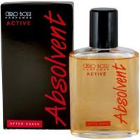 Лосьон после бритья для мужчин Carlo Bossi Absolvent active 100 мл (2020201402)