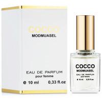 Парфюмерная вода для женщин Eva Cosmetics Ароматы мира Cocco Modmuasel 10 мл (01330100601)