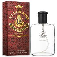 Одеколон для мужчин EVA cosmetics Ароматы мира El aroma de Eldorado 90 мл (03250104107)