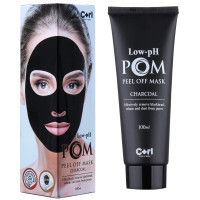 Маска для лица C+rl Low-ph Pom Feel Off Mask 100 мл (8809288260036)