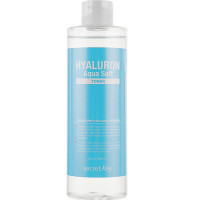 Гиалуроновый тонер для лица Secret Key Hyaluron Soft Micro-Peel Toner 500 мл (8809305995347)