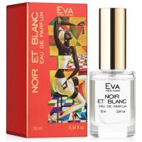 Парфюмерная вода для женщин EVA cosmetics Noir et blanc 10 мл (01010100202)