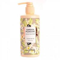 Жидкое мыло для рук The Saem Garden Pleasure Hand Wash-Mellow Jasmine 300 мл (8806164143698)