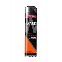 Пена для бритья Wars Classic 300 мл (1510102401)