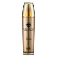 Увлажняющий тоник  для упругости кожи лица Ottie Gold Prestige Resilience Watery Tonic 120 мл (8809276016584)