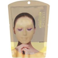 Альгинатная маска для лица с 24К золотом The Saem Luesthe Modeling Pot Gold 25 мл (8806164157282)