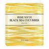 Увлажняющая маска для лица с экстрактом морского огурца Holika Holika Prime Youth Black Sea Cucumber Mask (8806334356552)