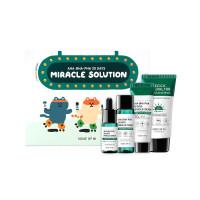Набор средств для лица с кислотами Some By Mi AHA.BHA.PHA 30 Days Miracle Solution 4-Step Kit 4 предмета (8809647391043)