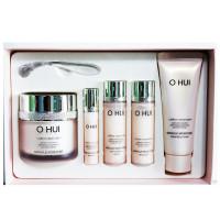 Набор увлажняющих средств для лица O HUI Miracle Moisture Cream Special Set 5 предметов (1963)