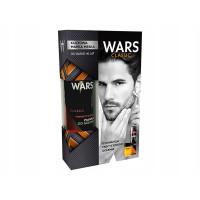 Набор Wars Classic (пена для бритья + лосьон после бритья) Miraculum 300 мл + 100 мл (5900793036673)