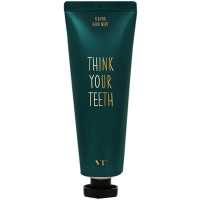 Зубная паста со вкусом мяты VT Cosmetics Gentle Flavor Herb Mint 100 г