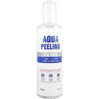 Тонер для лица с АНА и ВНА-кислотами A'pieu Aqua Peeling 1% AHA-BHA Toner 275 мл (8806185763295)