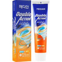 Зубная паста против кариеса Amore Pacific Median Double Action Citrus Toothpaste 130 г (8809539462189)