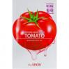 Тканевая маска с экстрактом томата The Saem Natural Tomato Mask Sheet 21 мл (8806164160442)