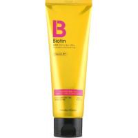 Эссенция для укладки повреждённых волос с биотином Holika Holika Biotin Damage Care Essence Wax 120 мл (8806334383633)