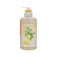 Увлажняющий гель для душа Лимон Laura Rosse Body Wash Lemon 500 мл (8809120298456)