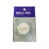 Спонж для макияжа Holika Holika Magic Tool Jelly Dough Blusher Puff 1 шт (8806334383312)
