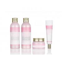 Набор косметики для лица с коллагеном Eunyul Collagen Intensive Facial Care Skin Care Set 4 шт (8809435402012)