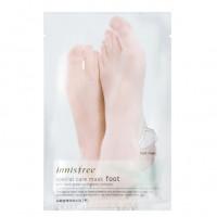 Маска для смягчения кожи стоп Innisfree Special Care Mask Foot 1 шт (8809612860352)