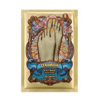 Увлажняющая маска для ног с керамидами Dr.Jart Ceramidin Foot Mask 10 мл (8809642710535)